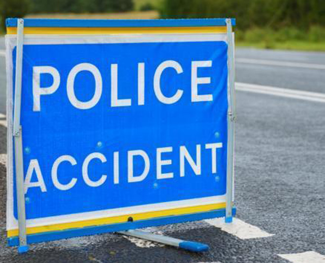Man dies after crashing into central reservation on M1 near M25