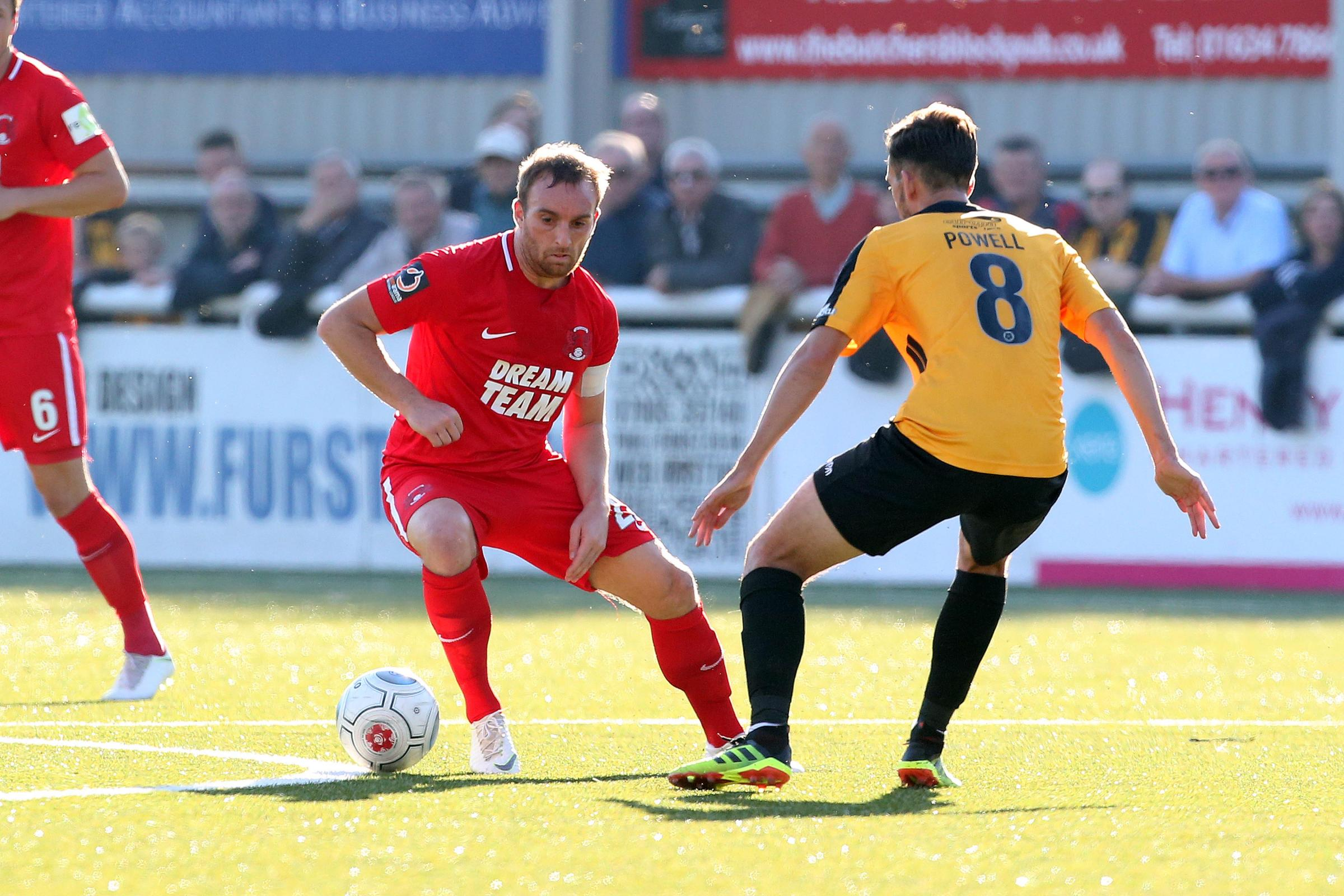 Leyton Orient's Charlie Lee says he is devastated to be out of the FA Cup. Picture: Simon O'Connor.