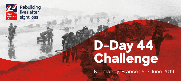 D-Day 44 Challenge 2019