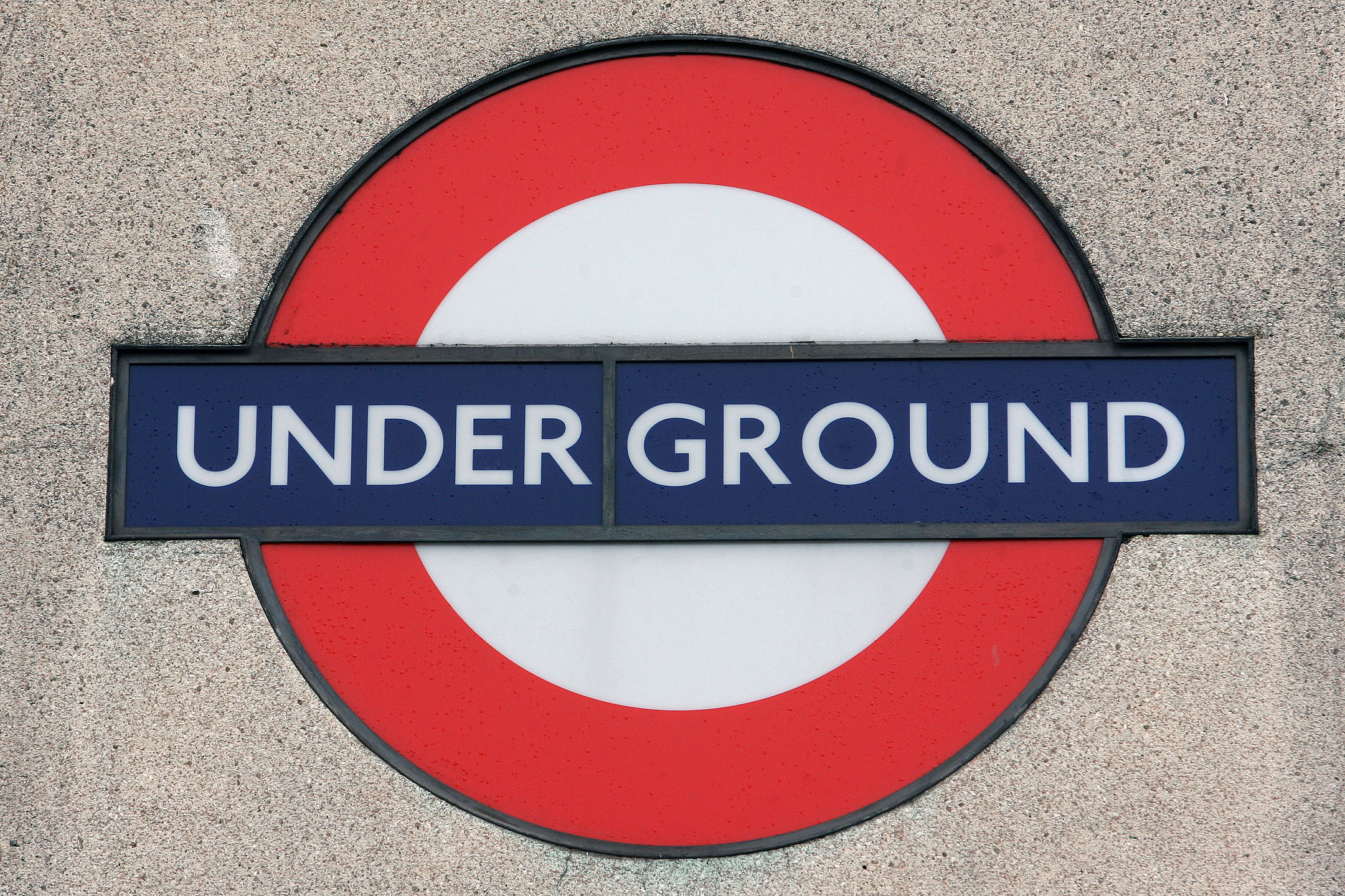 Tube services will be affected if the strike goes ahead on Monday