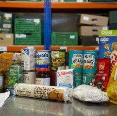 """Beverly Hills of Britain"" sees rising need for foodbank"