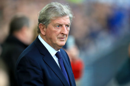 Hodgson not phased by Palace's precarious league position (Pic:Mike Egerton/EMPICS Sport)