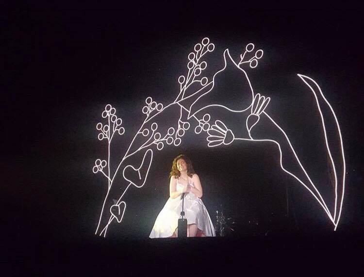 How Lorde's Music Shaped My Adolescence, Alexandra Ward-Robinson, DPHS