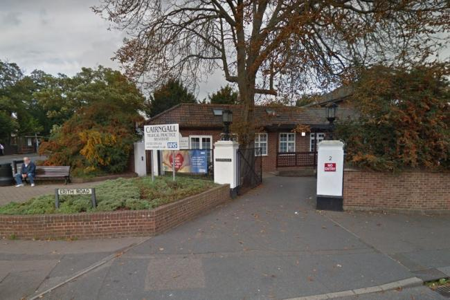 Belvedere Medical Centre will cope when popular GP surgery closes next year, NHS bosses say | This Is Local London