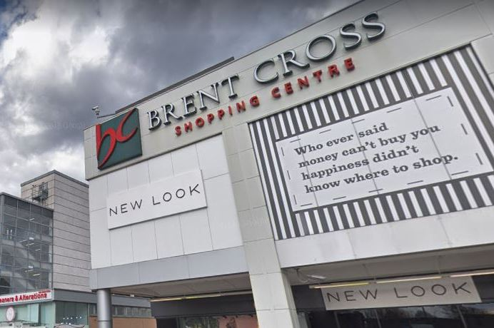 Up-and-coming designers from the area show off wares at Brent Cross | This Is Local London