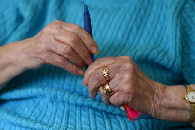 Adult care services have overspent in their budget this year