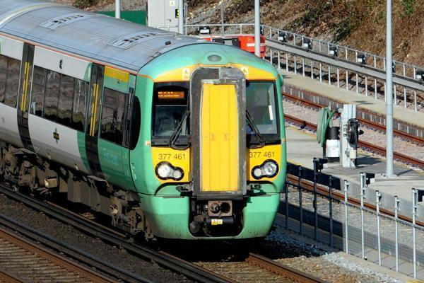 Signalling fault causing delays between Sutton and West Croydon