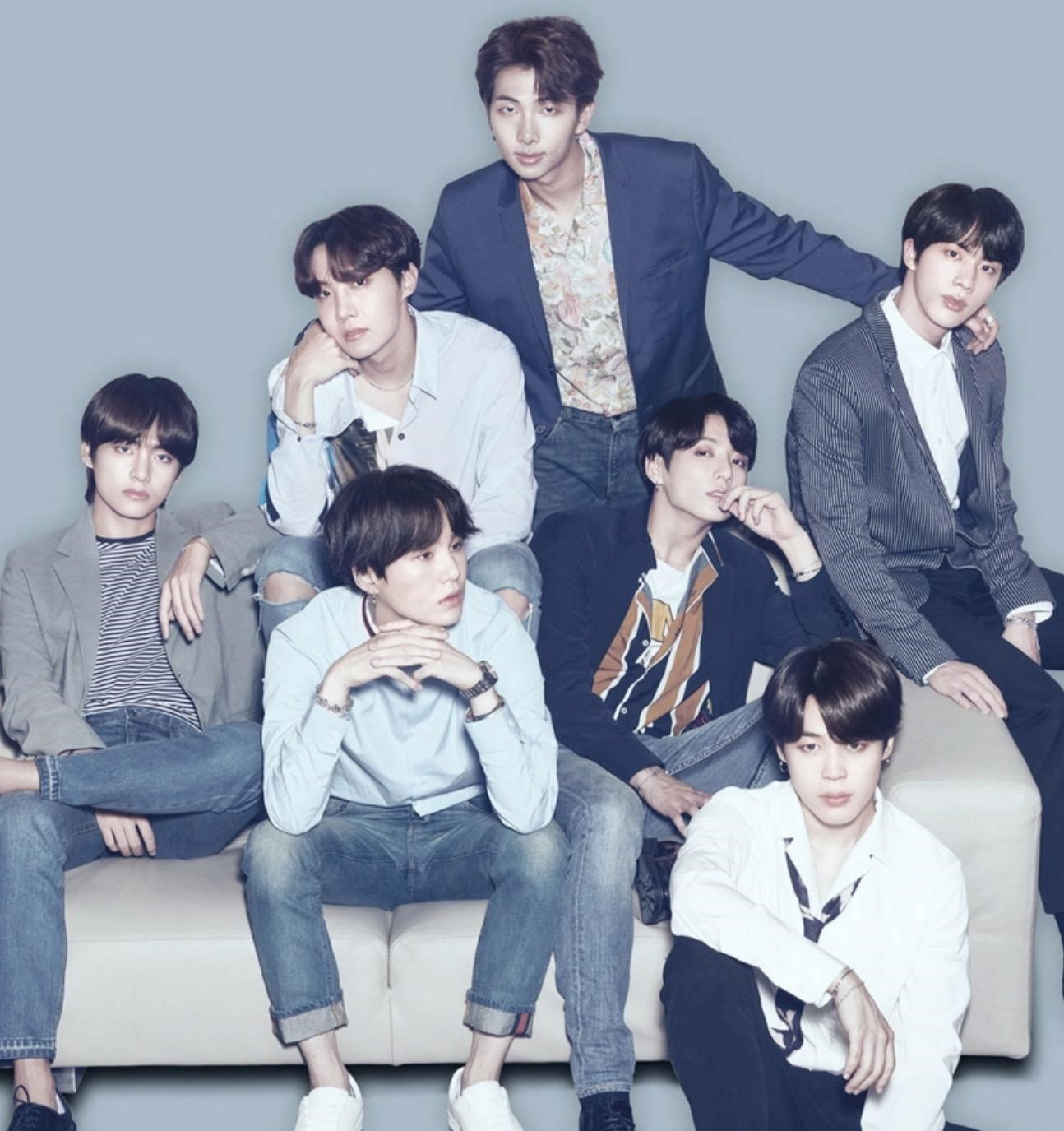 BTS sells out Wembley Stadium in 90 minutes!