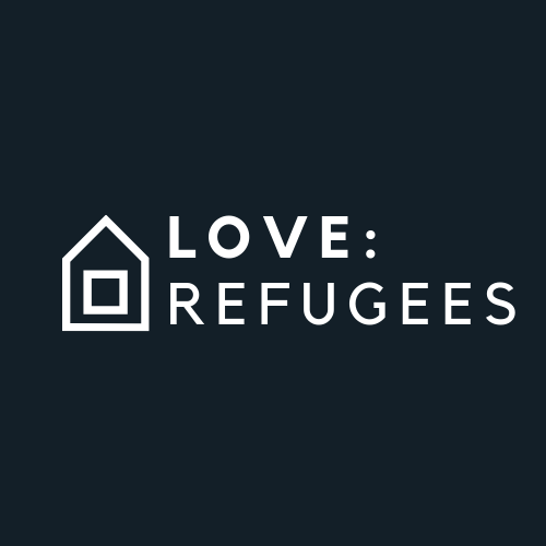 Love: Refugees Community Launch