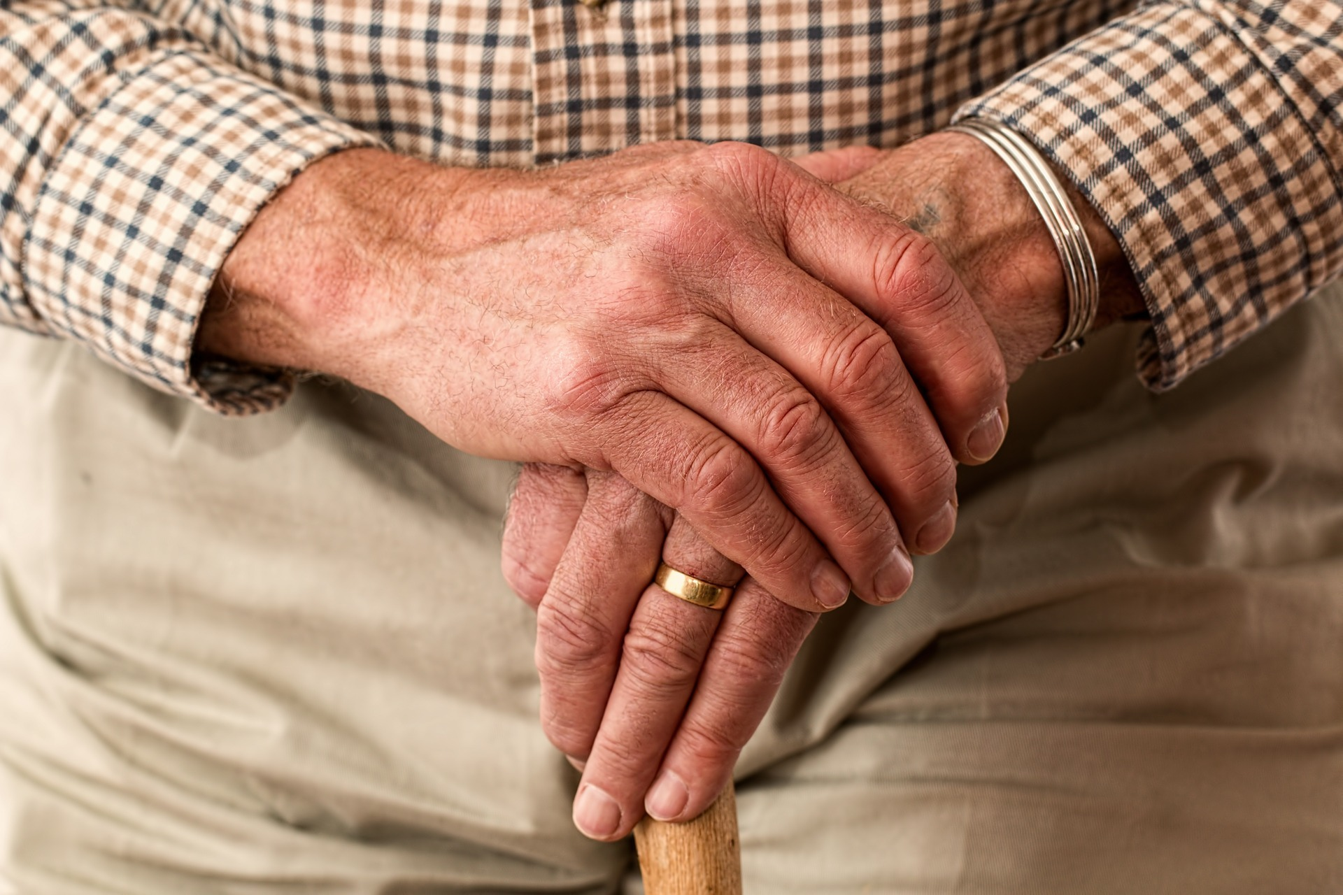 Care homes are battling increasing demand