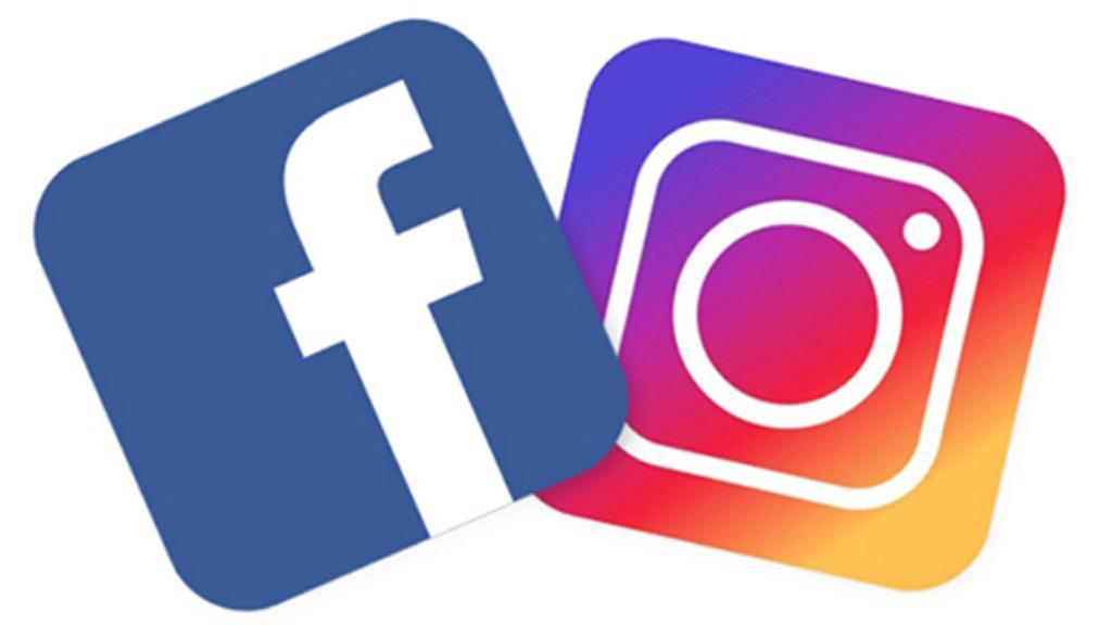 Instagram and Facebook down, Stefania Chiribau CHSG