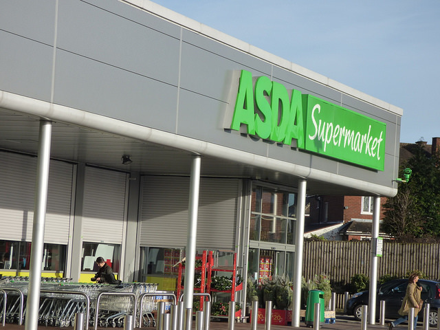 Asda have been criticised for cutting the price of their knives
