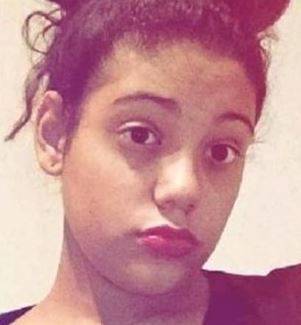 Appeal to find missing girl from Greenwich