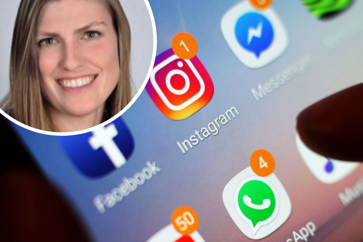 Nicky Dykes discusses how social media can bring out the rudest, nastiest side of people