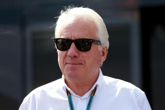 Charlie Whiting death