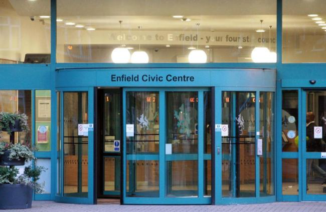 The council wants to end homelessness in Enfield