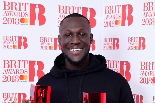 Stormzy is from Thornton Heath