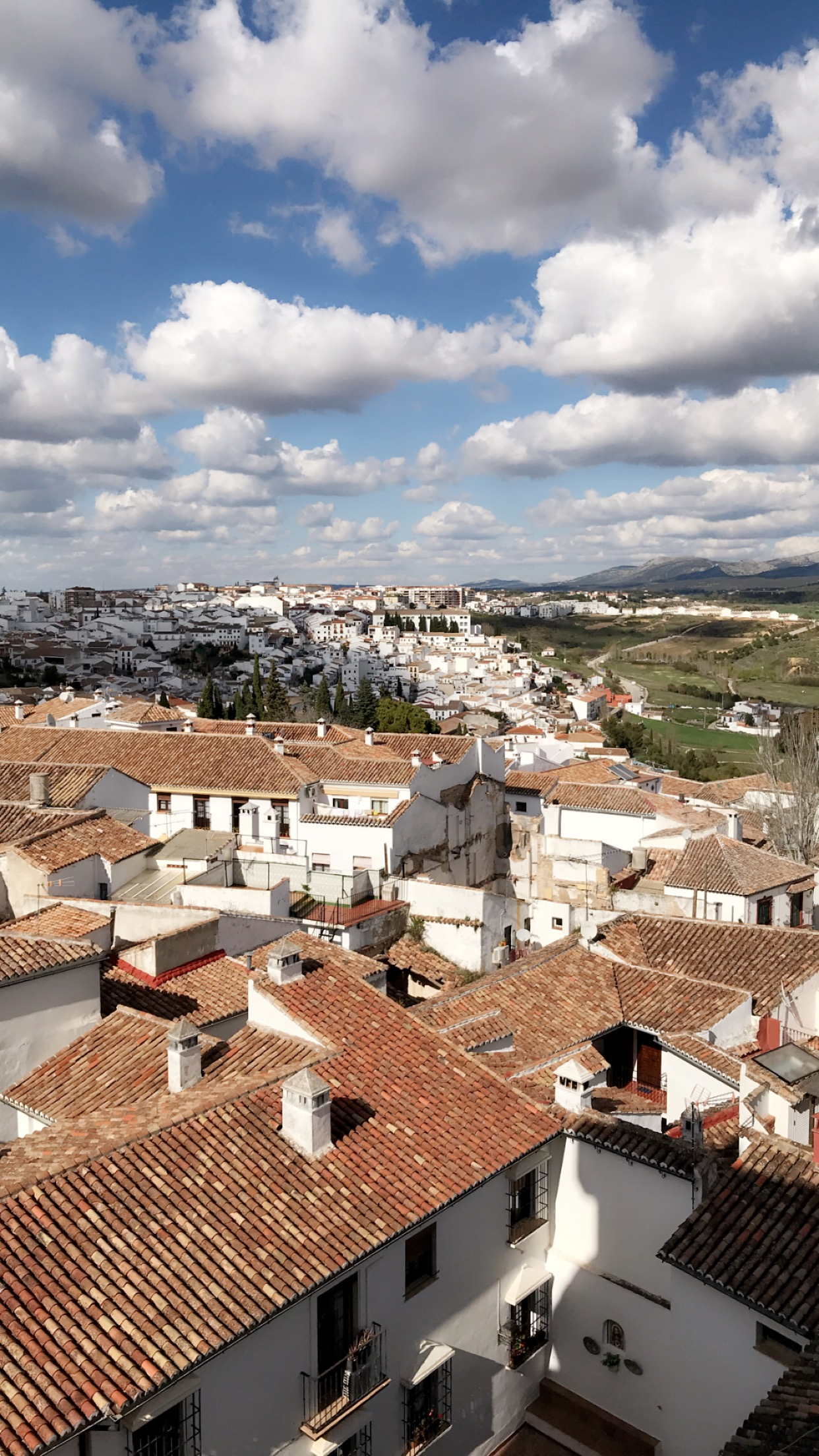 Spanish Language Trip to Ronda, Spain by Jonah Blae, Hampton School