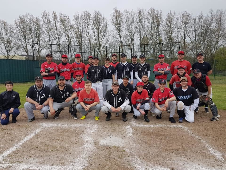 Essex Arrows Baseball Team have expressed their thanks to the outpouring support recieved