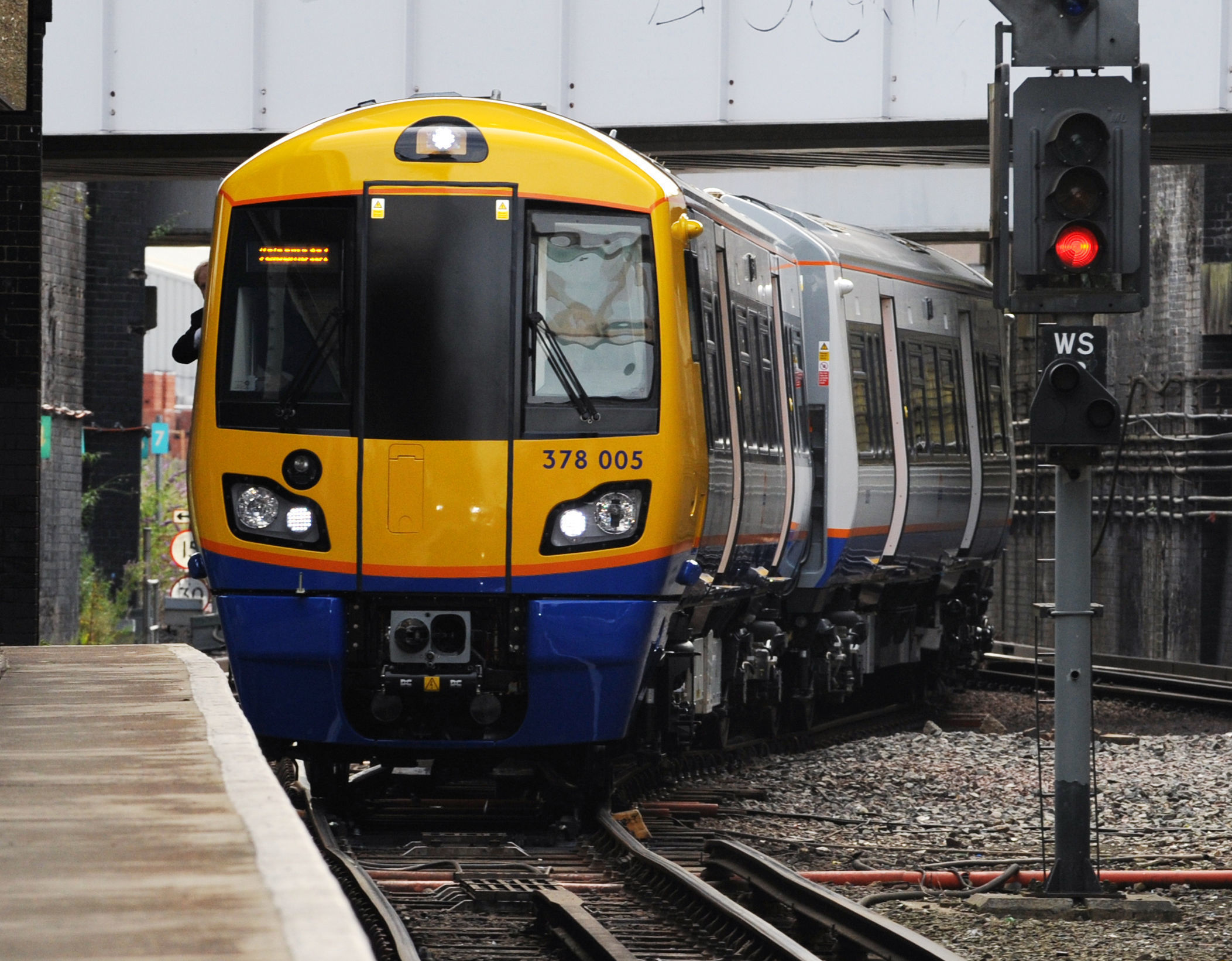 Lea Valley passengers to benefit from more frequent services into Stratford