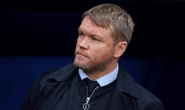 Doncaster Rovers manager Grant McCann during the Sky Bet League One Play-off, Second Leg match at The Valley, London.