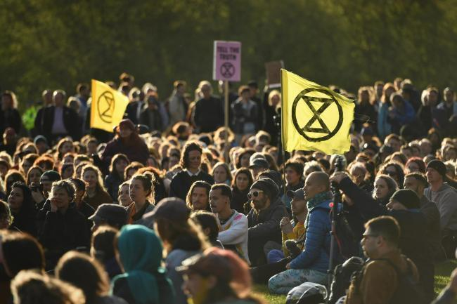 Extinction Rebellion has threatened to close Heathrow Airport for 10 days unless a planned expansion is scrapped