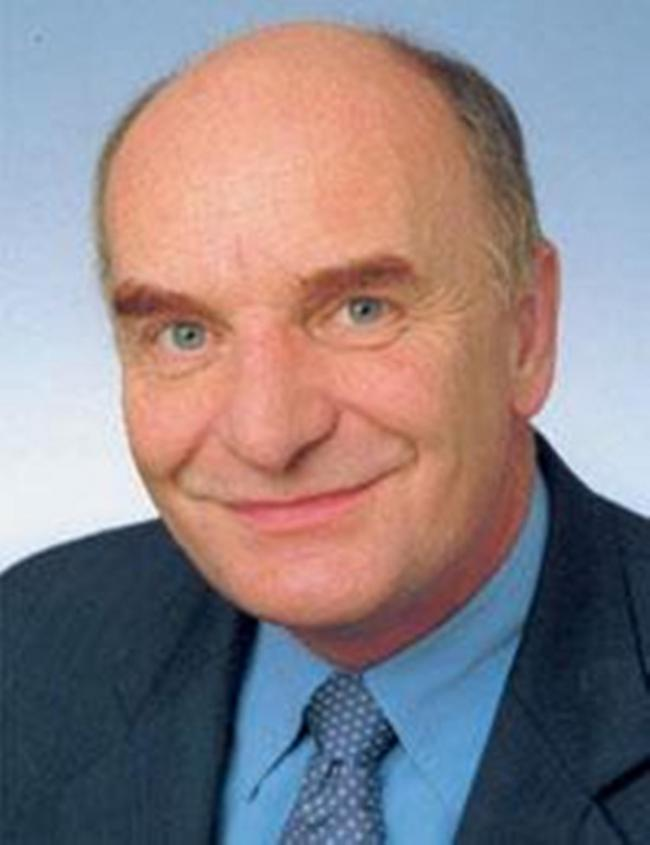 Stephen Pound: backing campaign